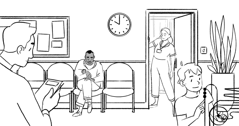 TommyParker_Dignio_BrandIllustration_Sketch_Scene1.1